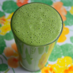 Happy Belly Green Smoothie