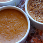 Heavenly Sweet Potato Pudding
