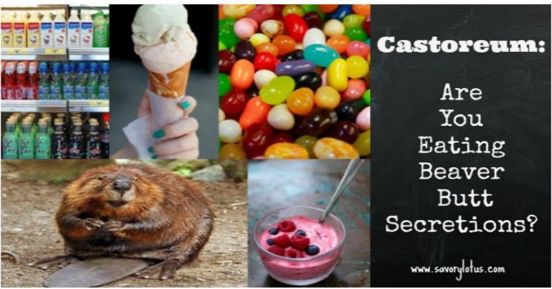 Castoreum savorylotus.com