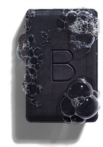 Charcoal Cleansing Bar | How to Use Activated Charcoal to Clear Your Skin