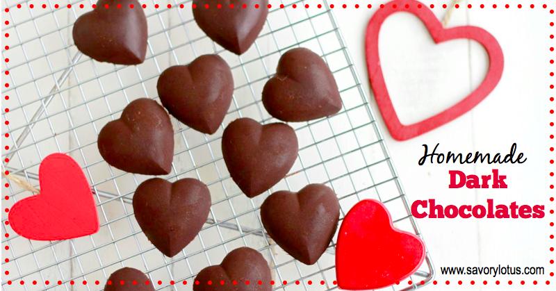 healthy chocolates, paleo, dark chocolates