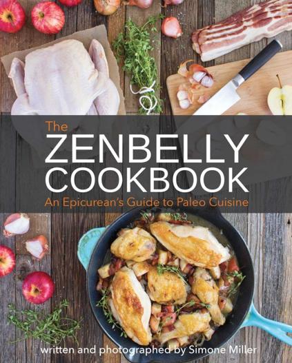 ZenBelly Cookbook