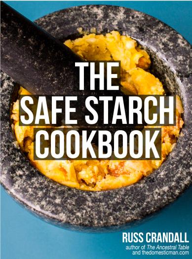 Safe Starch Cookbook