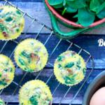 egg muffins, paleo, gluten free, grain free