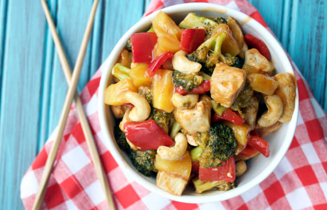sweet-n-sour-stirfry_plaidandpaleo-