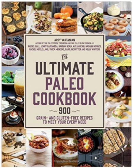 My Cookbook!