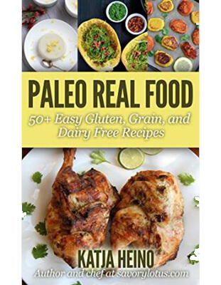 Paleo Real Food