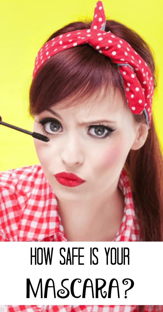 How Safe is Your Mascara - www.savorylotus.com
